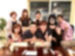 沖縄 ホロスコープ講座 星の魔法学校 交流会