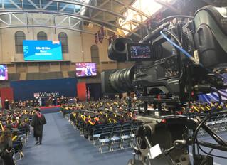 Congratulations 2017 University of Pennsylvania Graduates