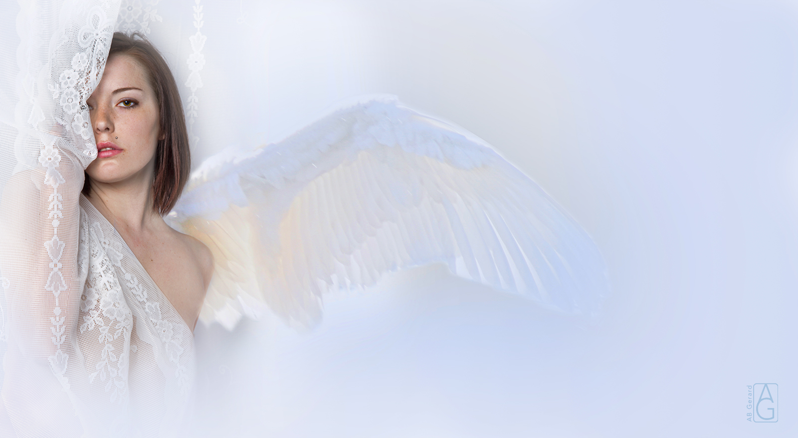Lonely Angel