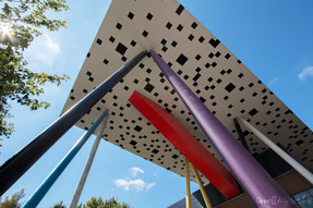 Theme: Modern Architecture