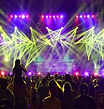 Professional Lighting System Rental Serv