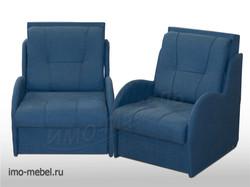 """Кресло кровать """"Кастилия люкс"""""""