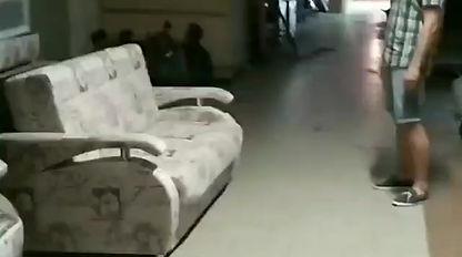 Раскладка диван Монтана
