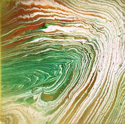 Marble Icecream
