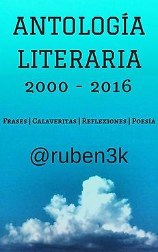 Libro por @ruben3k