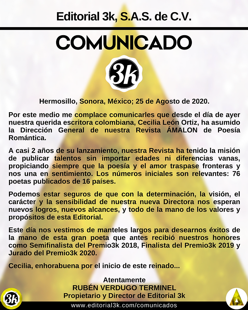 COMUNICADO_Cecilia_ÁMALON_25Agosto2020.