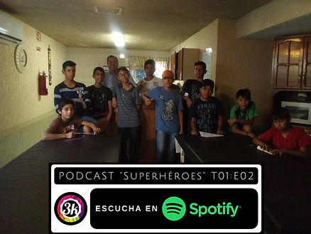 Casa Hogar TSH 2019 Spotify.jpg