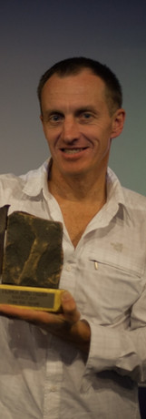 Denis Urubko i jego Primus Inter Pares