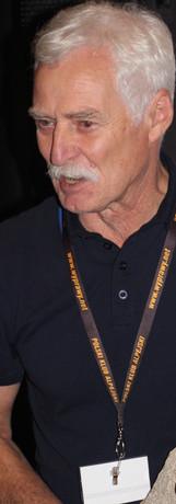 Przemysław Piasecki z nagrodą 2019