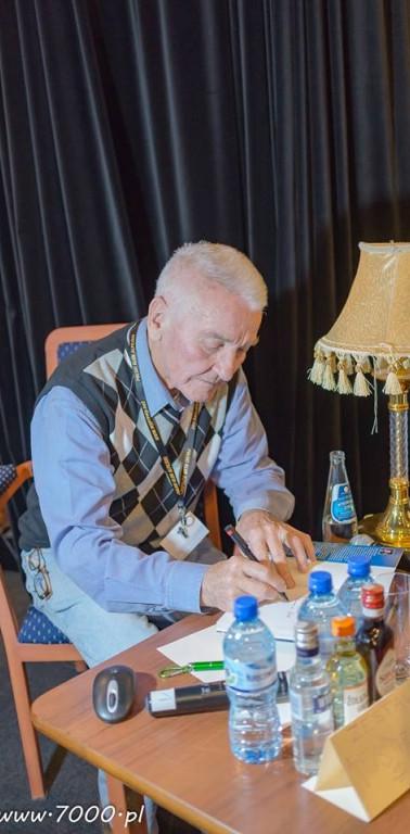 Ryszard Szafirski