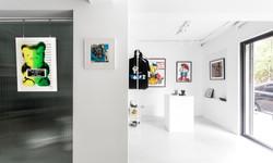Contemporary by U gallery showroom