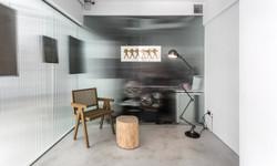 Contemporary by U gallery VIP room