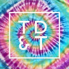 Tie Dye and Tonic