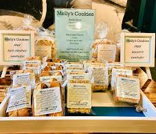 Mellys Cookies In The Ville