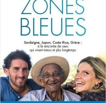 Zones Bleues