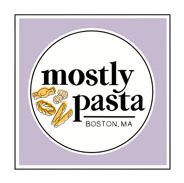 Mostly Pasta