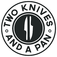 Two Knives and a Pan