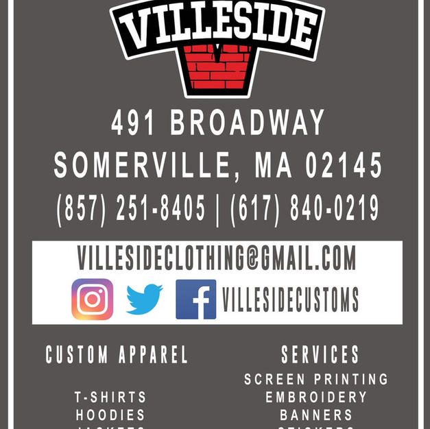 Villeside Customs