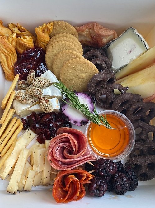 Valentine's Day Charcuterie Add-on