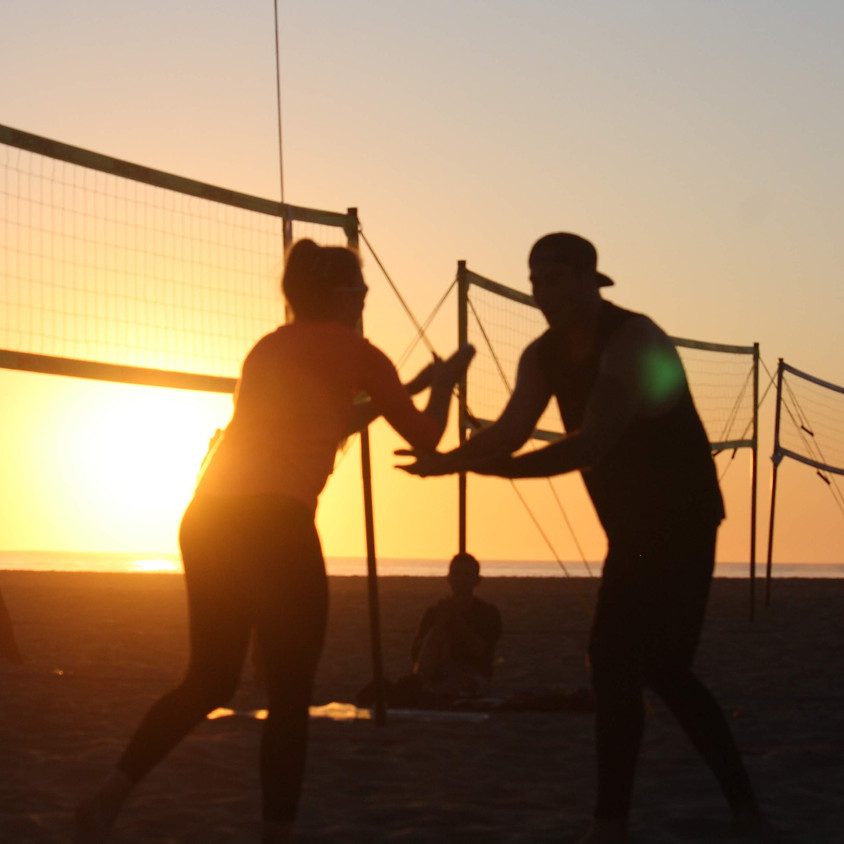 OBVB Coed Doubles Tournament