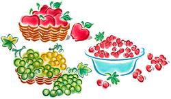 JUBIGALA FRUITS