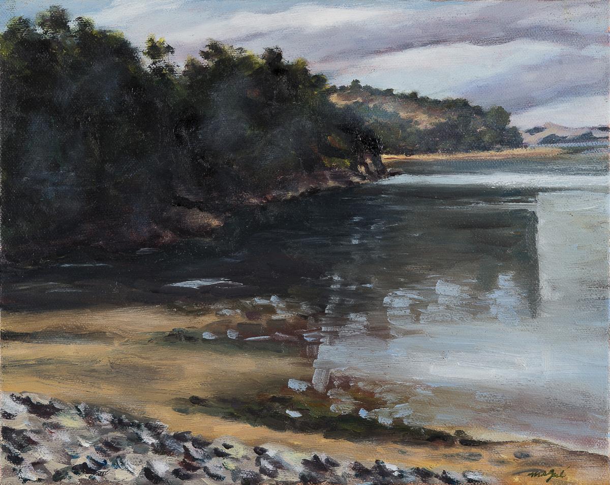 SHELL BEACH NORTH