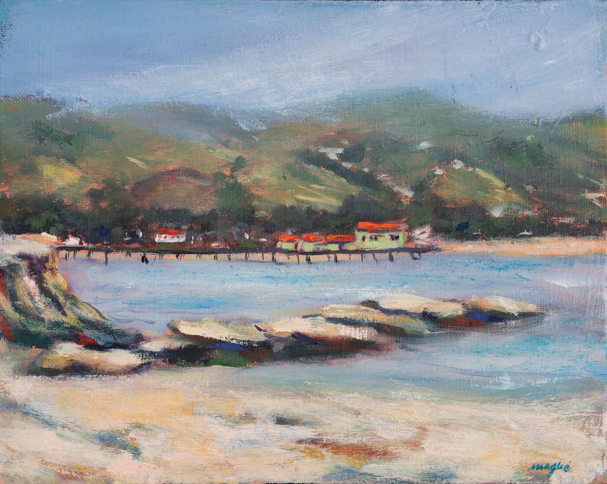MAVERICKS BEACH 1