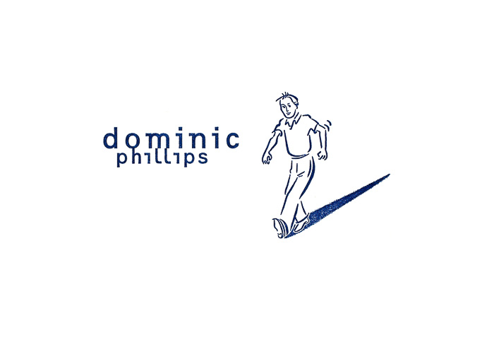 Dominic Phillips