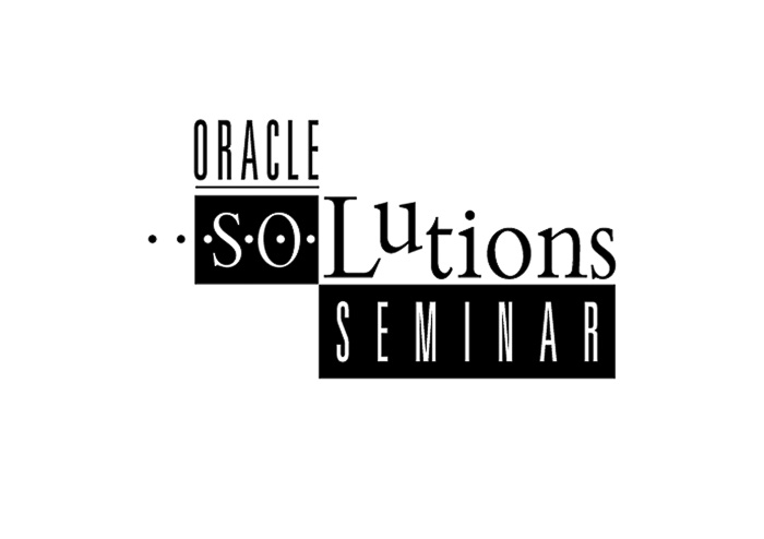 Oracle Solutions Seminar