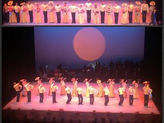 シティーセンター公演2015-1 オープニングナイトガラ