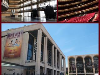 リンカーンセンター公演2019