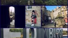 スコットランド・エジンバラ