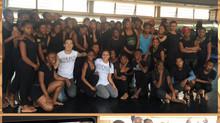 南アフリカ Week-2・ヨハネスブルグ