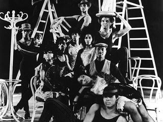 シティーセンター公演2015-3                    ブルース組曲 + クライ + ラブソングス