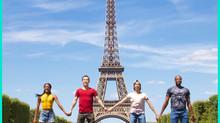 フランス・パリ2017 Week 1,2&3