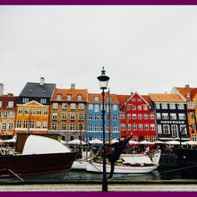 デンマーク・コペンハーゲン2017