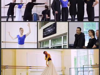 パシフィックノースウェストバレエ団
