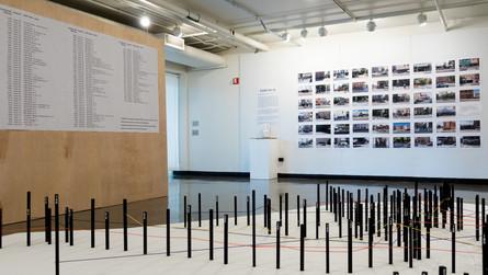 2018 - portals - UIUC exhibit - exhibit