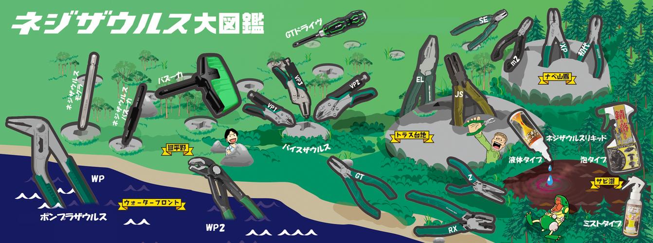 ネジザウルス大図鑑イメージ.png