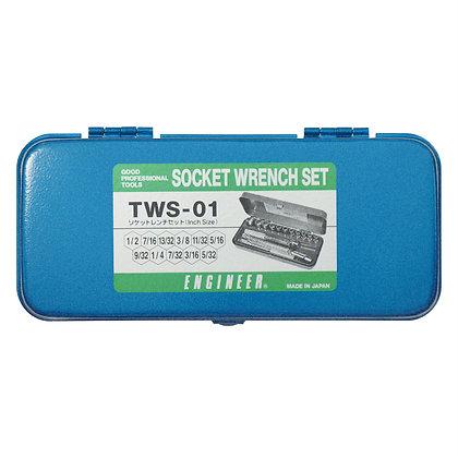 TWS-01 ソケットレンチセット