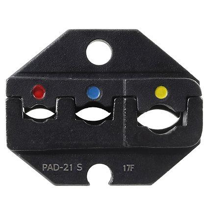 PAD-21S PAD-20~22用交換用ダイス