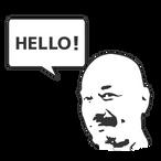 トップメッセージ 社長HELLO.png