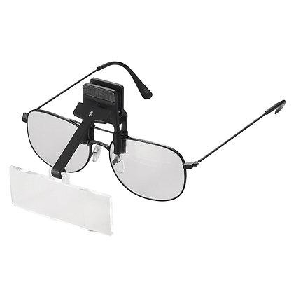 SL-43 メガネ用ルーペ