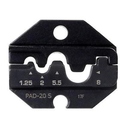 PAD-20S PAD-20~22用交換用ダイス