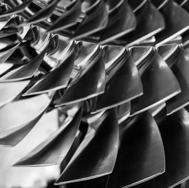 Pratt & Whitney Geared Turbofan Engine