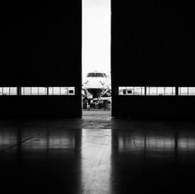 The Embraer E-Jet, São José dos Campos, Brasil