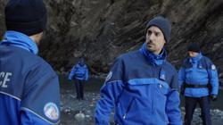 CAPELLI CODE - TV-Serie | 2021 | Schweiz/Deutschland - © European Star Cinema
