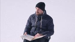 ALBULA - Kurzfilm | 2018 | Schweiz - © Matthias Sahli, Miriam Rutherfoord