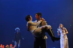 | 2011 - 2014 | Deutschland - © Deutsches Theater Göttingen