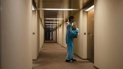 DER EWIGE TOURIST - Kurzfilm | 2011 | Schweiz - © Zürcher Hochschule der Künste ZHdK